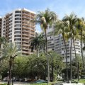 Bal Harbour Collins Avenue